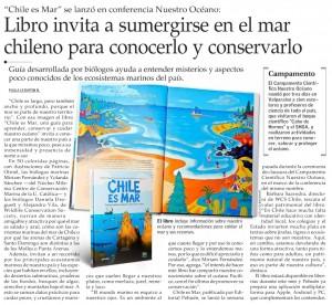 El Mercurio 12-10-2015